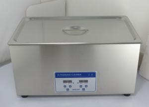 Lavador por ultrasonido para utensilios de cocina y cubiertos (JP-080S)